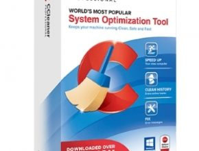 CCleaner Pro 5.80 Crack With Licence Key Free Download