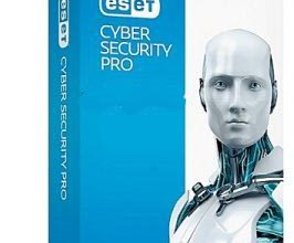 ESET Cyber Security Pro 8.7.800 Crack With Licence Key Free Download