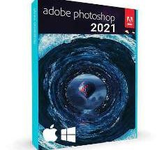 Adobe Photoshop CC v 22.2.0.183 Crack With Serial Key Free Download