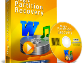 East Imperial Magic Partition Recovery 3.7 Crack + Serial Key Free