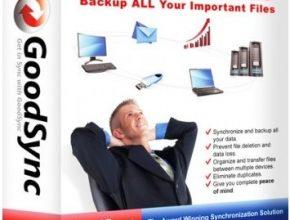 Goodsync Enterprise 11.7 Crack With Licence Key Free Download