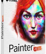 Corel Painter Crack License Key