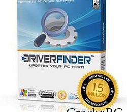 DriverFinder Pro Crack with License Number Free Download for PC
