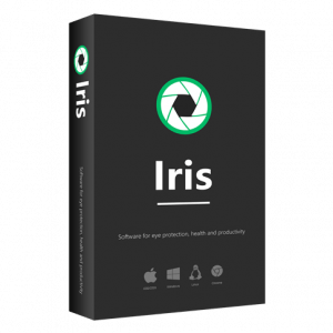 Iris Crack with License Number Free Download 2021