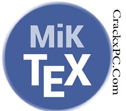 MiKTeX 20.12 Crack + Activation Key Full Free Download 2021 [Latest]