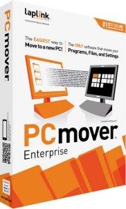 PCmover Enterprise Crack Full Version Free Download for PC
