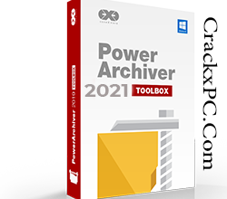 PowerArchiver Pro 2021 Crack + Serial Code For Windows Download