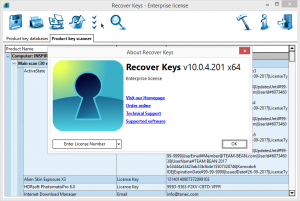 Recover Keys MSP 11.0.4.235 Crack with License Code Updated Version 2021
