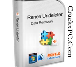 Renee Undeleter Crack 2021 + Serial Number Download for PC [Latest]