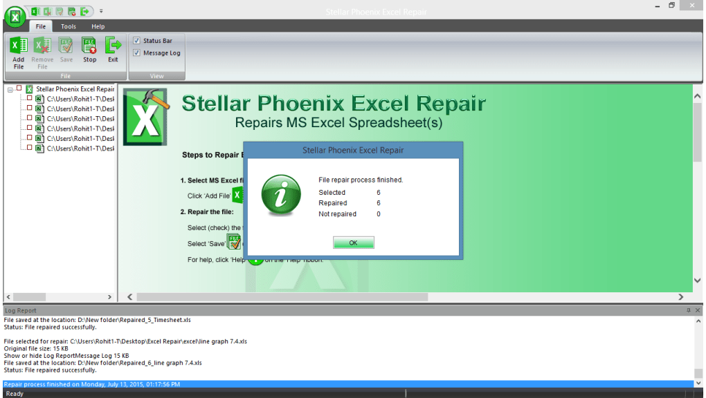 Stellar Repair for Excel Crack License Number with Patch Free Download