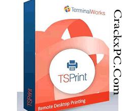TerminalWorks TSPrint Server 3.0.6.11 Crack with Keygen Download 2021