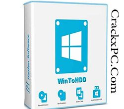 WinToHDD Enterprise 5.1 Crack + License Key 2021 Download [Latest]