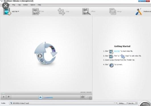 iDealshare VideoGo Crack with Keygen Free Download