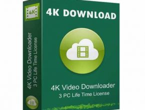 4k Video Downloader 4.7.2 Crack+Activation Key Full Version[Latest]