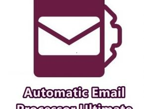 Automatic Email Processor Ultimate Edition 2.13.5 Crack + Serial Key Free Download crackxpc