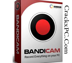 Bandicam 5.1.1.1837 Crack + Serial Key Free Download [2021]