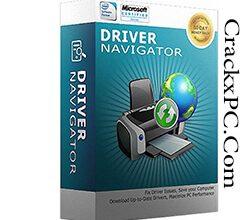 Driver Navigator 3.6.9 Crack Plus License Key Latest [2021] CrackxPC