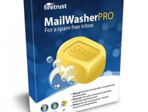 Firetrust MailWasher Pro 7.12.55 Crack+Activation Code Free Download crackxpc