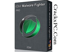 IObit Malware Fighter Pro 8.7.0.827 Crack With Activation Key Download CrackxPC