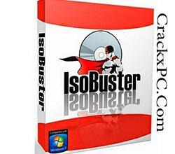 IsoBuster Pro 4.7 Crack+ Activation Key 2021 Free Download [Latest Version] CrackxPC