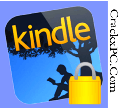 Kindle DRM Removal 4.20.912.385 with Crack & Serial Key 2021 [Latest] CrackxPC