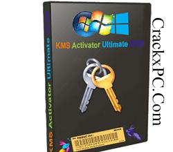 Windows KMS Activator Ultimate 2021 v5.5 Crack For Windows [Latest] CrackxPC
