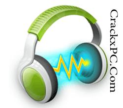 Wondershare Streaming Audio Recorder 2.4.1.5 Crack + Serial Key [2021] CrackxPC