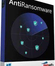 Abelssoft AntiRansomware 2021.21.92.136 Crack+ Activation key 2021 crackxpc