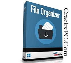 Abelssoft File Organizer 2021 4.0.29671 Crack [Latest] Free Download   CrackxPC