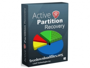 Active Partition Recovery Ultimate 21.0.3 Crack & License Key [Latest] crackxpc