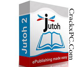 Anthemion Jutoh 3.07.1 Crack With Activation Key [Latest version] Free Download | CrackxPC