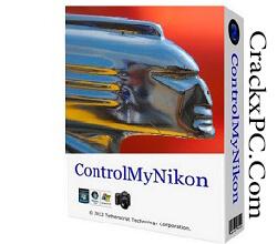 ControlMyNikon Pro 5.6.87.90 + Crack [Latest] Free Download   CrackxpC