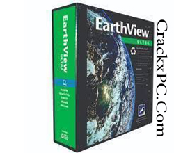 Earth View 6.10.11 Crack + Registration key Latest Version Free Download | CrackxPC