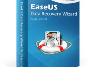EaseUS Data Recovery Wizard Technician 14.2 Crack With Serial Key crackxpc
