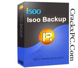 Isoo Backup 4.7.2.801 Full Crack Free Download [Latest Version] | CrackxPC