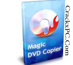 Magic DVD Copier 10.0.1 Crack + Registration Key Free [Latest Version] cRACKXpc