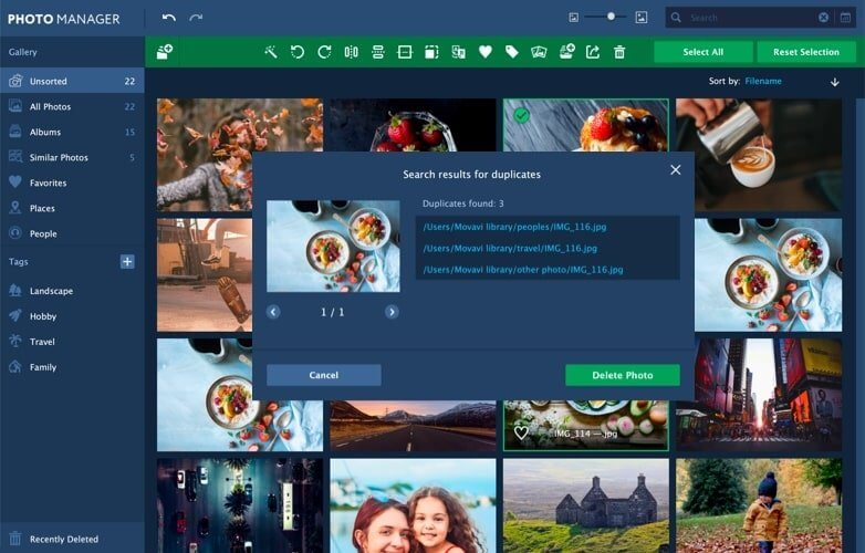 Movavi Photo Manager 2.0.0 Crack With Activation Key [2021] | CrackxPC