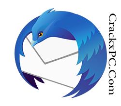 Mozilla Thunderbird 92.0 Beta 1 Crack with Serial Key 2021 [Win + Mac] | CrackxPC