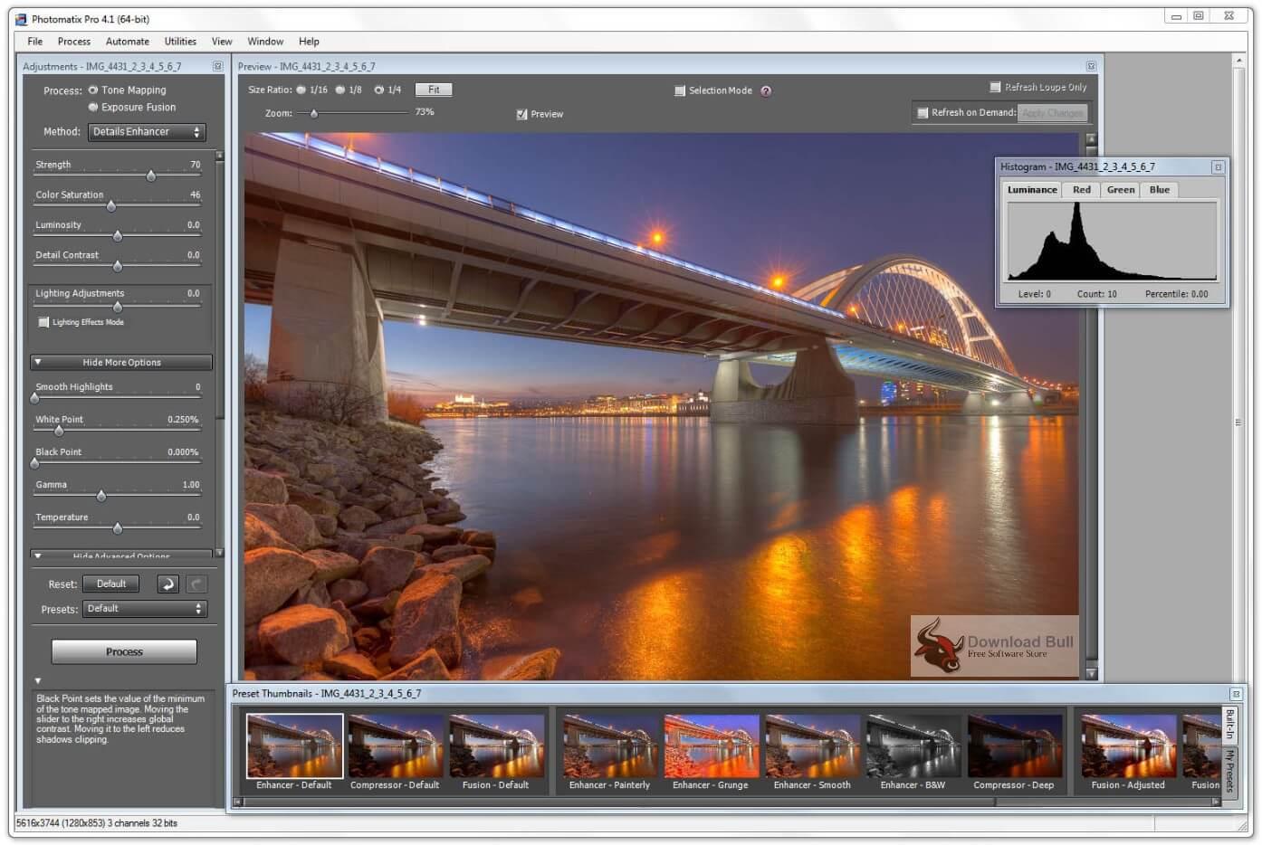Photomatix Pro 6.2.1 Crack plus Serial Key Free 2021 [Latest] Download