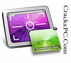 ScreenFloat Crack for Mac with License Key Free Download [Latest] 2021 CrackxPC