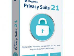 Steganos Safe 22.2.2 Crack + License Key [Latest] Free Download crackxpc
