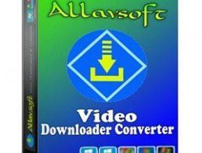 Allavsoft Video Downloader Converter 3.23.6.78.16 Crack & Serial Key crackxpc