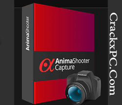 AnimaShooter Capture 3.8.18.8 Crack With License Key Full Download Logo | CrackxPC