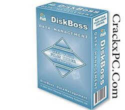 DiskBoss Pro / Ultimate / Enterprise 12.4.16 with Crack Free Download   CrackxPC