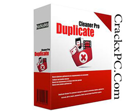 Duplicate Cleaner Pro 2021.5.20.0.1274 Crack + License Key Free Download | CrackxPC