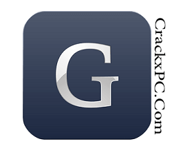 Geometric Glovius Pro 5.2.1.121 Crack Plus License Key 2021 {Latest] logo | CrackxPC