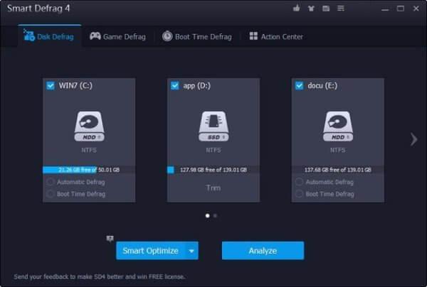 IObit iFreeUp Pro Crack + License Key Free Download 2021 [Latest]