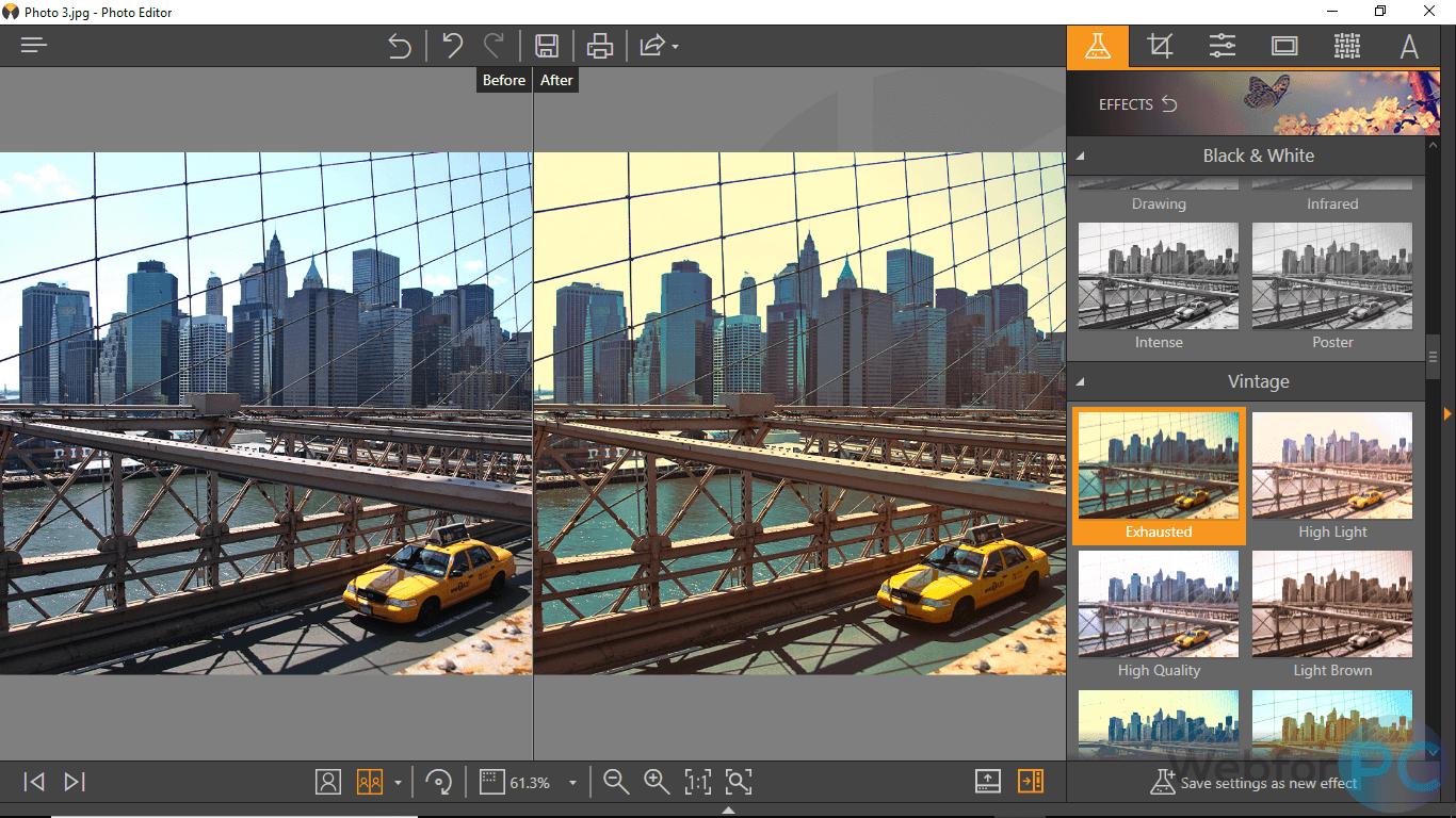 Wondershare Fotophire Photo Editor 2021 Crack with Registration Key