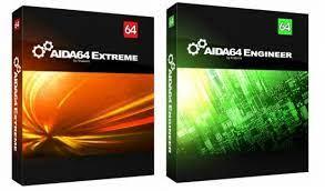 AIDA64 Engineer Edition 6.33.5700 Crack & Serial Key [2021] Free crackxpc