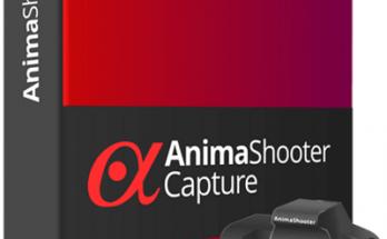 AnimaShooter Capture 3.8.16.2 Crack Plus Activation Key [2021] crackxpc